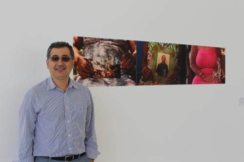 Luiz Fernando de Almeida aponta a importância do MAR para o ensino